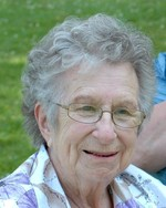 Bernice Lance