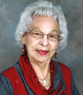 Julia Hannigan