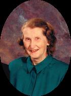 Eleanor Bell
