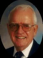 Albert McBurney