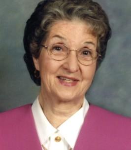 Germaine Stoneman