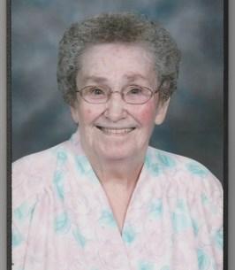 Dorothy Ryckman