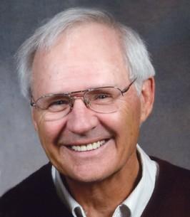 Ronald Clark